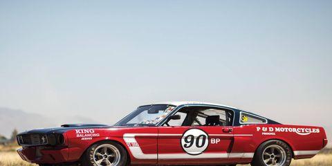 Great race  car!