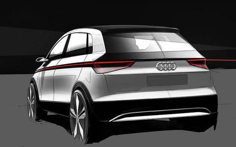 Automotive design, Mode of transport, Automotive tail & brake light, Automotive exterior, Automotive lighting, Car, Concept car, Luxury vehicle, Bumper, Personal luxury car,