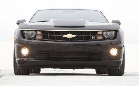 2010 Hurst Chevrolet Camaro