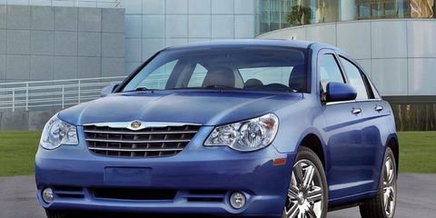 The Chrysler Sebring is expected to get an extensive facelift in 2011. The Sebring and its sibling sedan, the Dodge Avenger, had been destined to die.