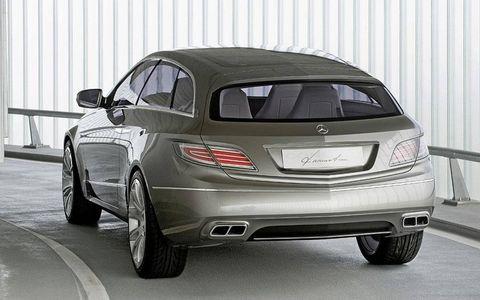 Mercedes-Benz Fascination