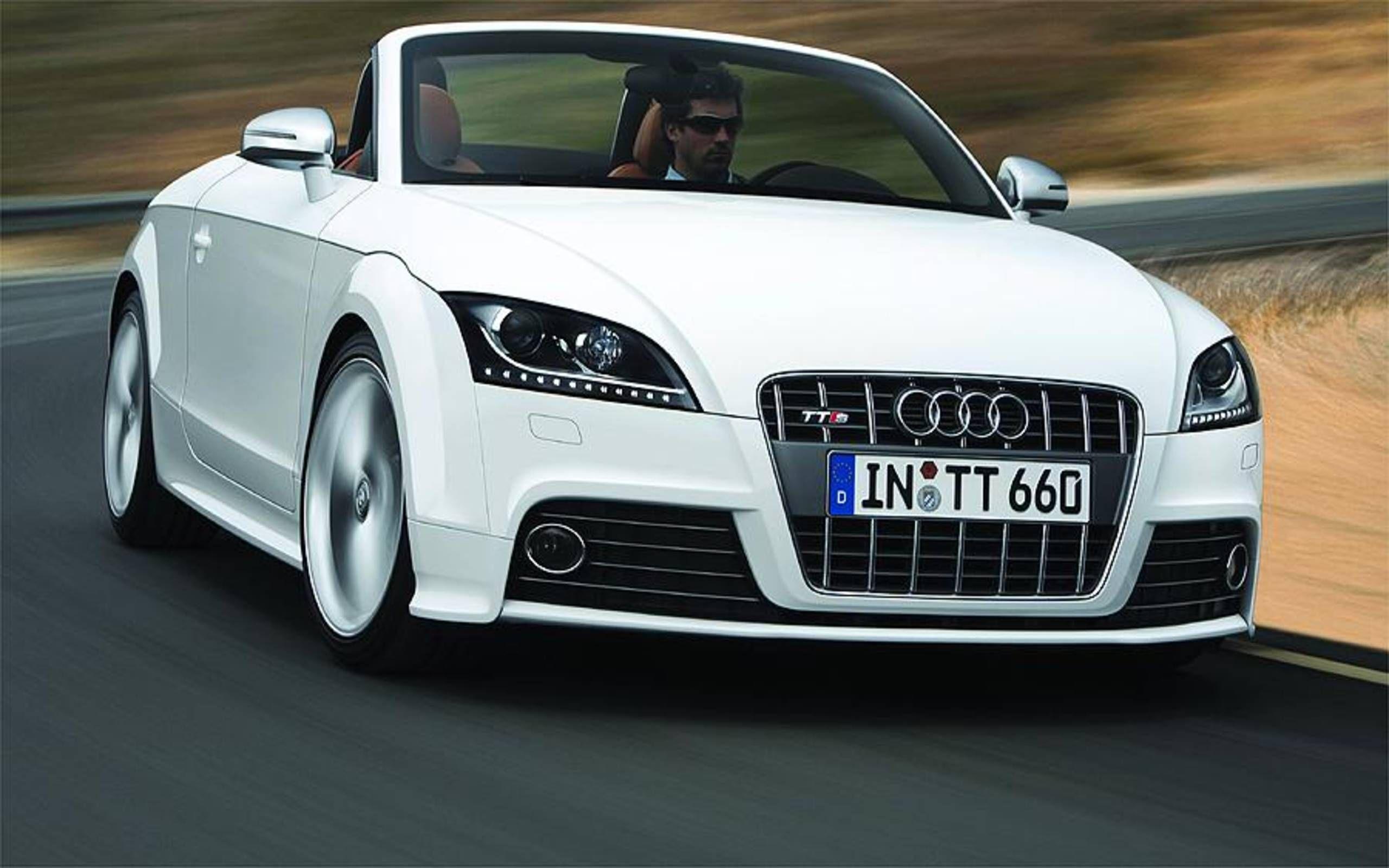 Kelebihan Audi Tt 2009 Perbandingan Harga
