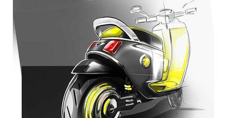 Motor vehicle, Automotive design, Mode of transport, Automotive lighting, Scooter, Fender, Automotive tire, Carbon, Auto part, Automotive wheel system,