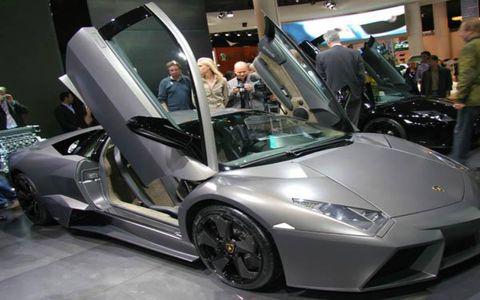 Motor vehicle, Wheel, Automotive design, Mode of transport, Vehicle, Event, Land vehicle, Car, Headlamp, Personal luxury car,