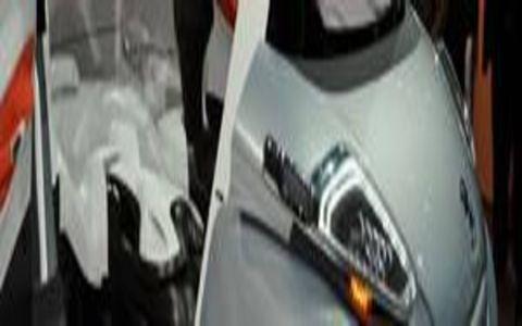Automotive design, Photograph, White, Light, Carmine, Black, Grey, Snapshot, Design, Automotive window part,