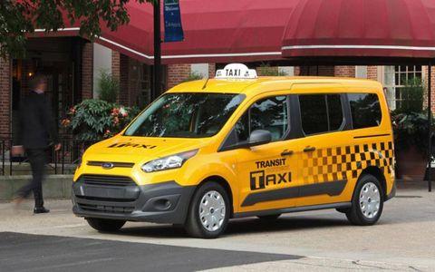 Motor vehicle, Mode of transport, Transport, Yellow, Vehicle, Land vehicle, Van, Compact van, Vehicle door, Automotive parking light,