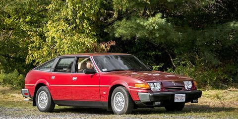 This has to be one of the best SD1s left in the U.S.