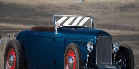 1932 Ford Khougaz Lakes Roadster