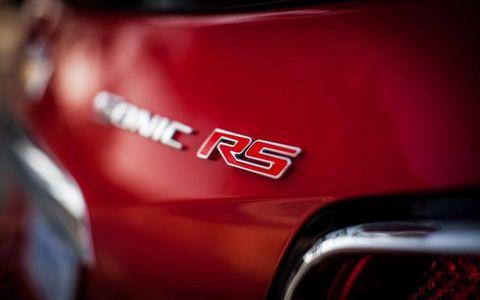 Rally Sport, not Rennsport.