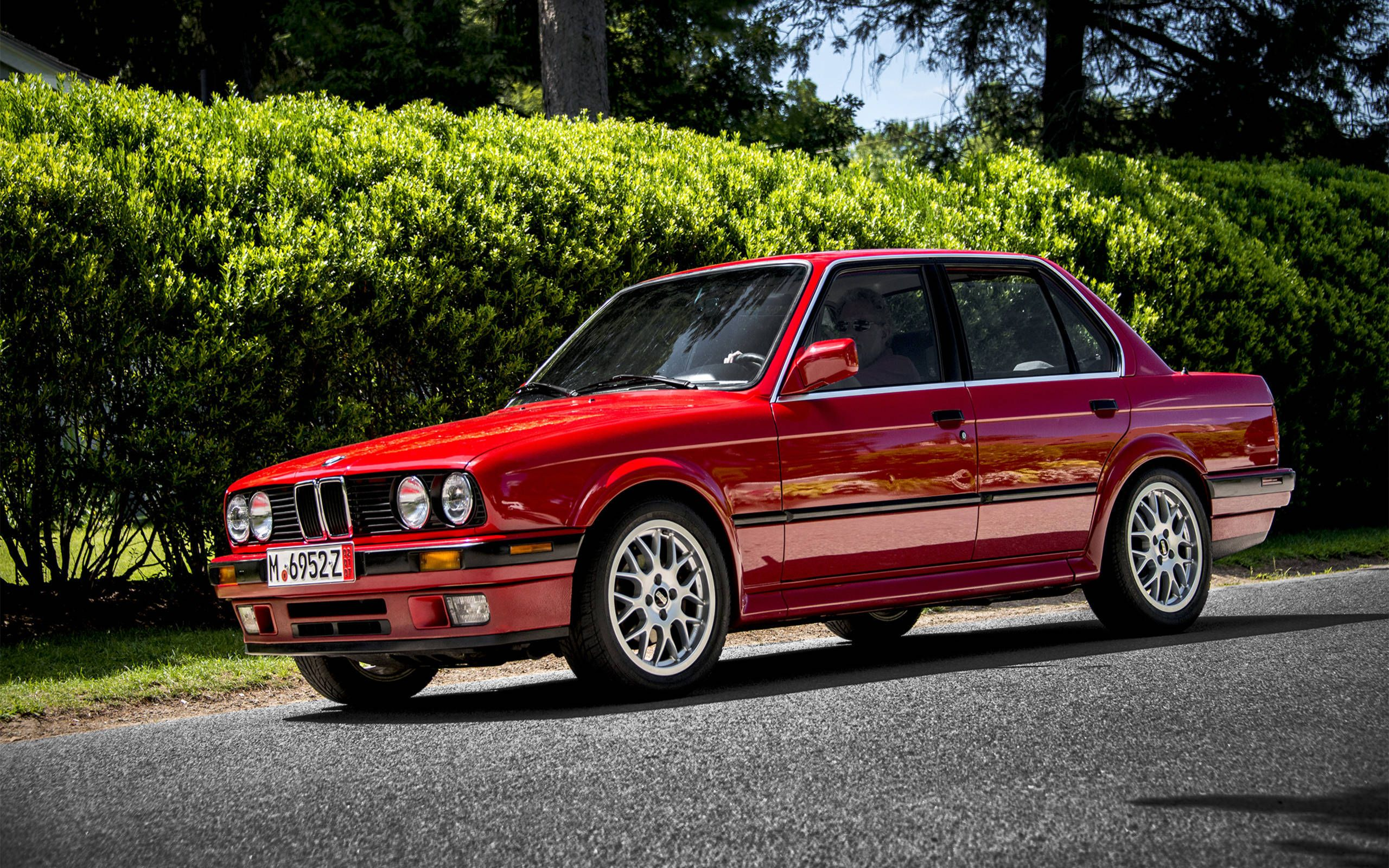 Bmw All Wheel Drive Is Older Than You Think