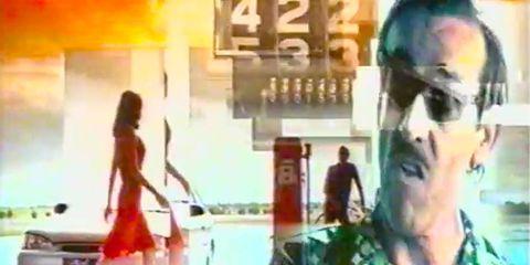 1997 Hyundai Accent Australian-market TV ad