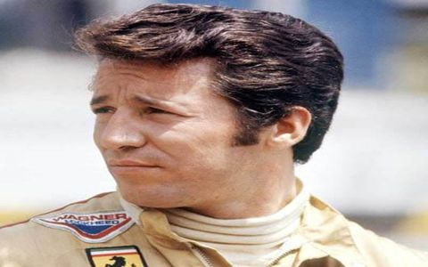 MARIO ANDRETTI (Feb. 28, 1940- ): Andretti is arguably the best-and certainly the most versatile--driver of all time, with four Indy-car championships, a Formula One title and an IROC title. He won in everything he raced, from sprint cars to sports cars, and is the only driver ever to have won the Indianapolis 500, the Daytona 500 and the F1 crown.