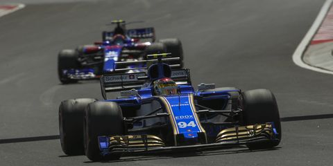 Pascal Wehrlein is unlikely to remain in Formula 1 next season.