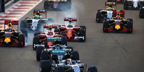 Formula 1's sale to Liberty Media took a major step toward completion this week with shareholder approval.