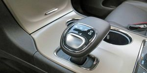 In April, Fiat Chrysler recalled 811,586 2014-15 Jeep Grand Cherokees and 2012-14 Dodge Charger and Chrysler 300 sedans in the United States equipped with monostable shifters.