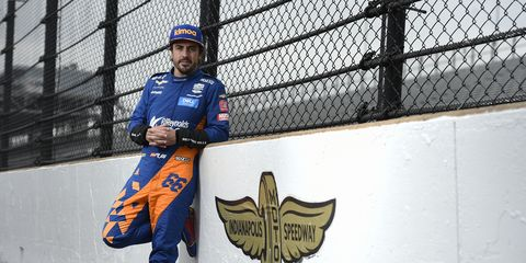 Fernando Alonso will decide by July about a possible return to Formula 1.