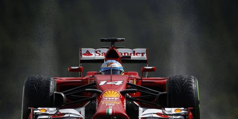American businessman Gene Haas plans to come into Formula One in 2016. That Haas Formula squad could be tied to Ferrari.