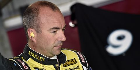 Marcos Ambrose will be making his first V8 Supercars race start since 2005.