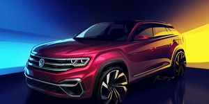 Volkswagen will invest approximately $340 million to bring the vehicle to market, in addition to approximately $900 million already invested to expand the Chattanooga plant for Atlas production.