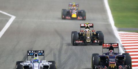 Formula One boss Bernie Ecclestone says that Formula One needs to make big changes to bring back the noise and the fans.