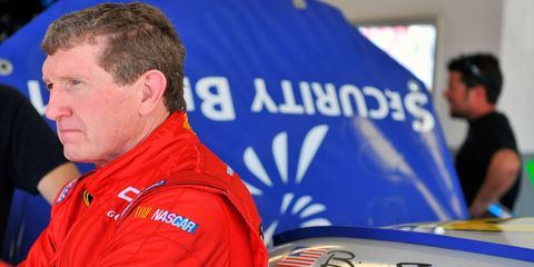 Bill Elliott, NASCAR's most popular driver in the 1980s and 1990s, will be inducted into the NASCAR Hall of Fame on Friday,.