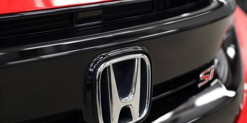 Honda will focus on developing EVs and autonomous cars.