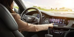 Cadillac's Super Cruise semiautomated driving system debuted after Tesla's Autopilot but has received praise in its short time on the market.
