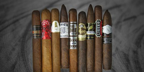 Tobacco products, Cigar, Tan, Spice,