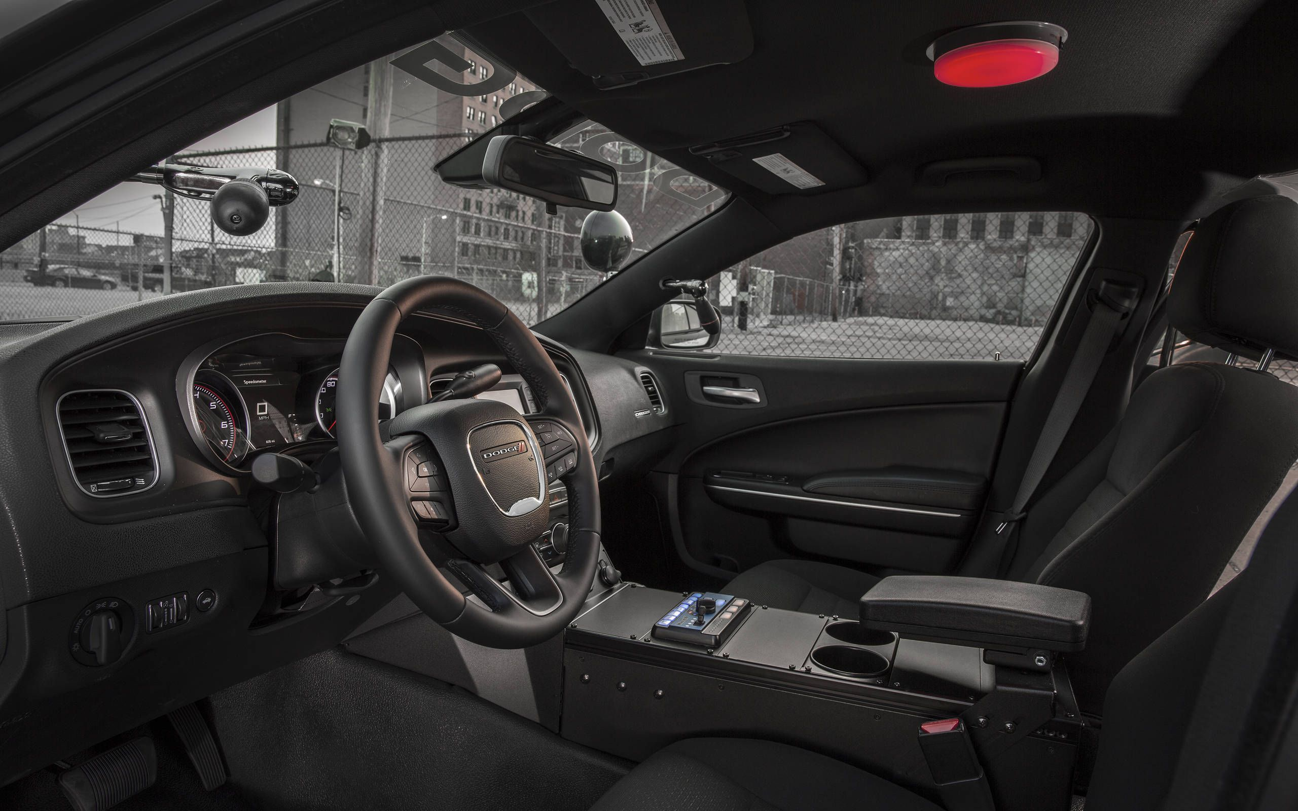 A Test Of Willpower 2015 Dodge Charger Pursuit Review Notes