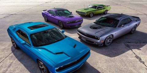 Sure, the 707-hp Dodge Challenger Hellcat was crazy, but the next generation should be even crazier.