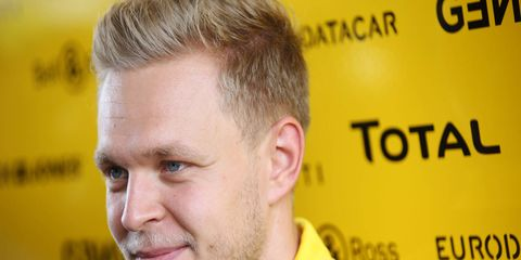 Kevin Magnussen has one top-10 finish in 2016 with Renault F1. The Dane will be moving to American-led Haas F1 Team in 2017.