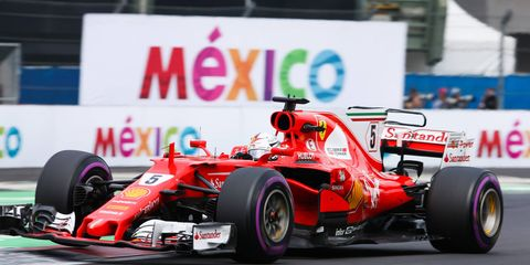 Ferrari plans to consider its veto power for proposed 2021 engine changes.