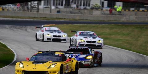Corvette Racing driver Tommy Milner says the post-merger IMSA WeatherTech SportsCar Series is the best sports-car series in the U.S.