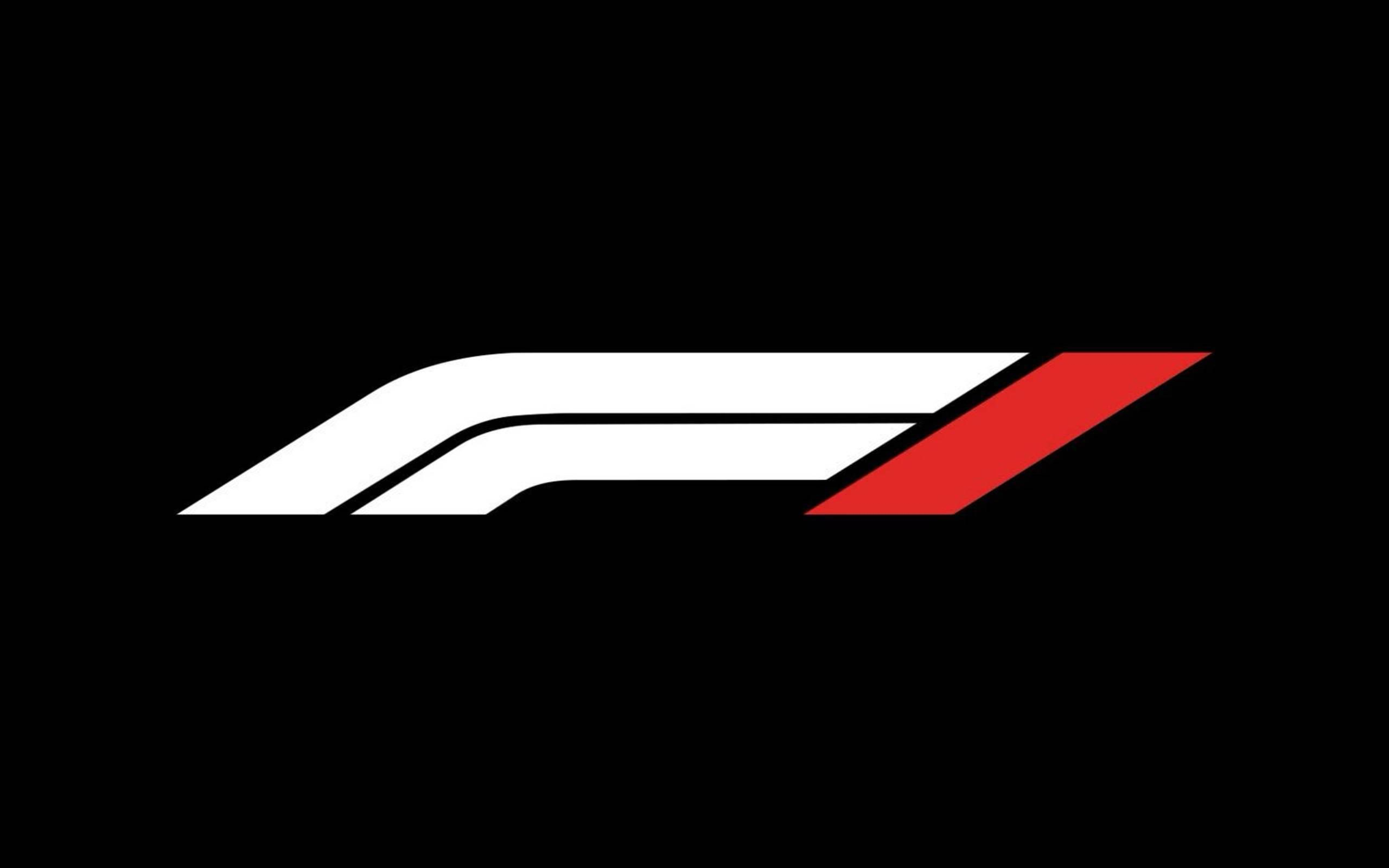 Report: New F1 logo may violate 3M copyright