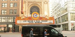 Trevor and Micah head out on the road with the super-awesome Ford Transit.