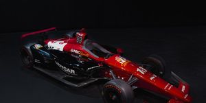IndyCar and NBC plan to market the drivers aggressively as a part of American pop culture moving forward.
