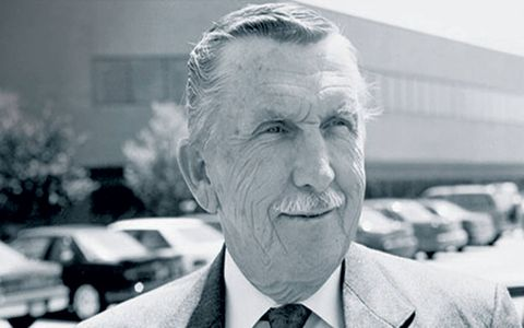 Hot rod icon Dick Guldstrand died on Sept. 2 at the age of 87.
