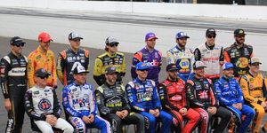 Here's how we think the Monster Energy NASCAR Cup Series playoffs will go over the next 10 weeks.