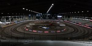 The Chili Bowl Midget Nationals will once again take place at the Tulsa Expo Center in Oklahoma.