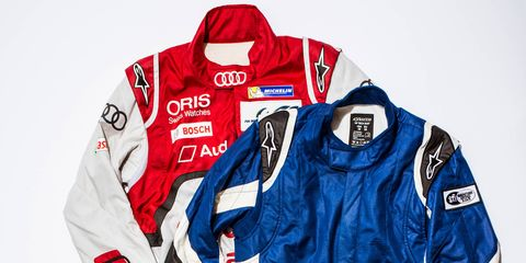Alpinestars GP Tech racing suits