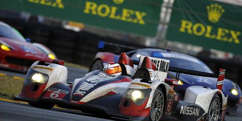 The Tudor United SportsCar Championship will make its first appearance at Road America this weekend.