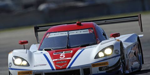 Christian Fittipaldi and Joao Barbosa, who won the event in 2014, return to Sebring on March 21.