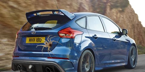 Cheiracanthium mildei and Cheiracanthium inclusum – more commonly referred to as yellow sac spiders – have been known to nest inside vehicles in North America.