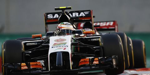 Force India is hoping that Formula One leadership will consider changing the way it disperses prize money.