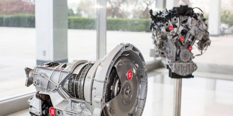 Ford Motor Co., for example, has popularized the technology with its EcoBoost brand. Other companies have developed larger nine- or 10-speed transmissions that have led to mileage gains.