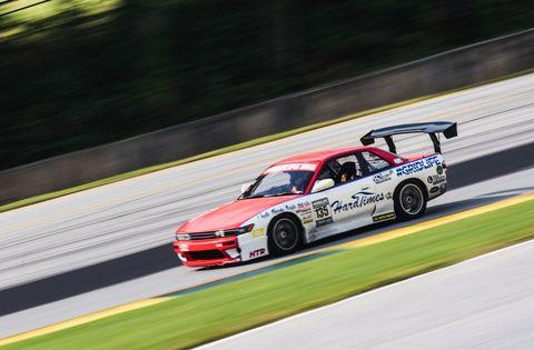Land vehicle, Vehicle, Racing, Car, Auto racing, Motorsport, Touring car racing, Sports car racing, Automotive design, Race track,