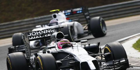 The Formula One series is scheduled to race in Sochi on Oct. 12.