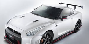 More info on the Nissan GT-R Nismo N Attack can be found at stillen.com