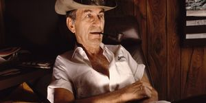 Former mechanic, engine builder, crew chief and team owner Smokey Yunick called 'em like he saw 'em during his career.