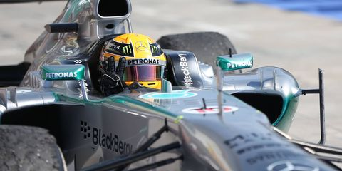 Check out the TV schedule for this weekend's Hungarian Grand Prix.